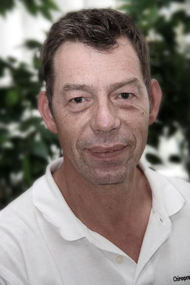 Prof. Dr. Martin Walz