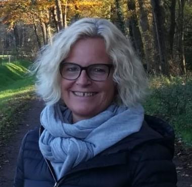 Claudia Steinhoff