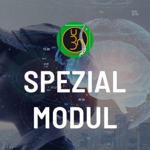 IC-Spezial-Modul: EXTREMITÄTEN VOLLSTÄNDIG INTEGRAL