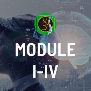 Module I-IV